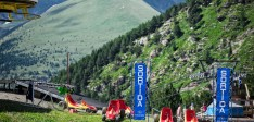 Paquet Hotel + Family Park a Canillo